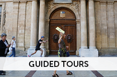 guided tours aix en provence