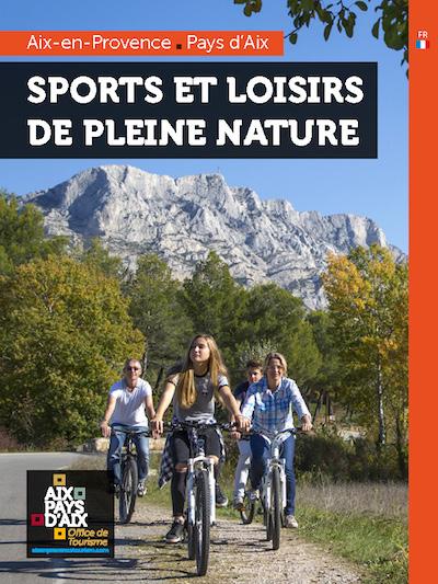 Brochures et guides aix en provence office de tourisme - Aix en provence office du tourisme ...