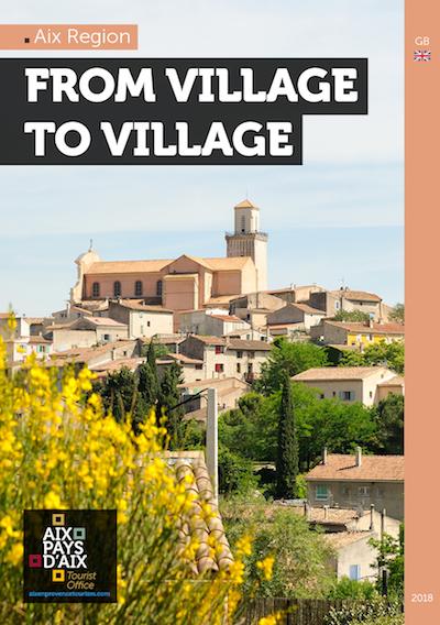 Brochures aix en provence office de tourisme - Office de tourisme aix en provence ...