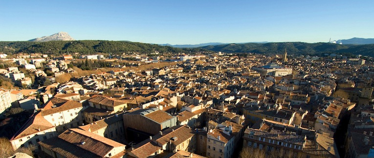 Aix en provence and its surroundings aix en provence - Office de tourisme de aix en provence ...
