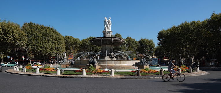 Etudier aix en provence aix en provence office de - Office de tourisme de aix en provence ...