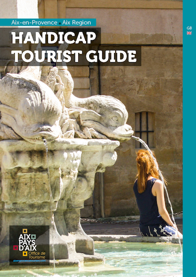 Handicap Tourist Guide