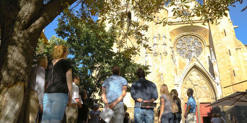 Culture heritage aix en provence office de tourisme - Office de tourisme d aix en provence ...