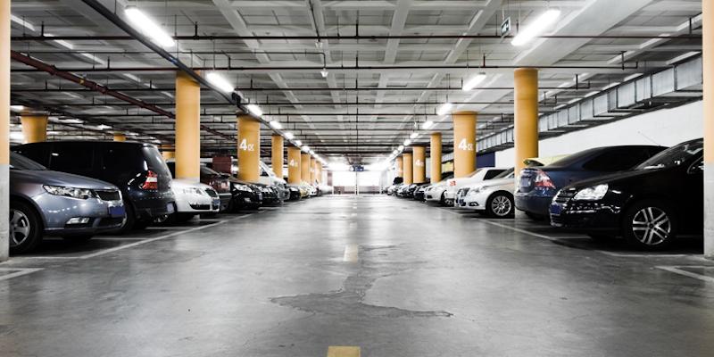 Car Parks Aix En Provence │ Tourist Office