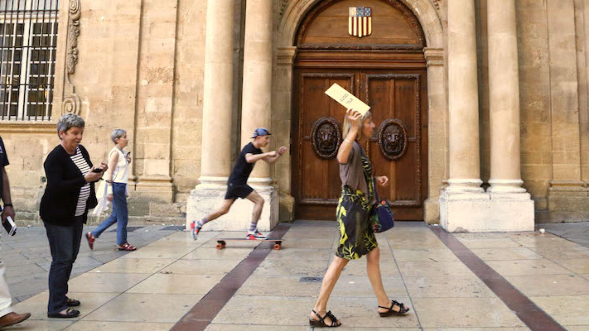 Visites guidées Aix en Provence