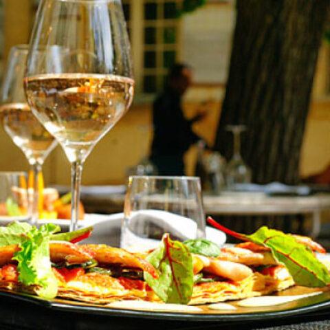 restaurants Aix en Provence