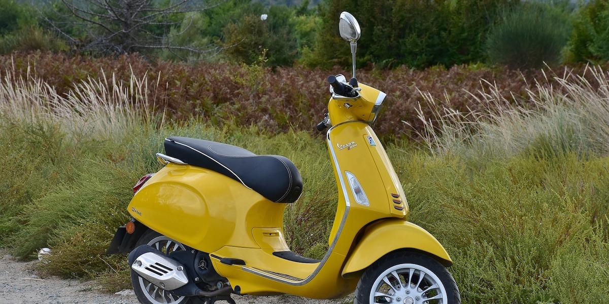 Motorbike / scooter hire firms | Aix en Provence │ Tourist