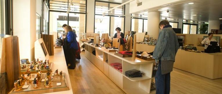Boutique le comptoir du pays d aix aix en provence - Office du tourisme de salon de provence ...