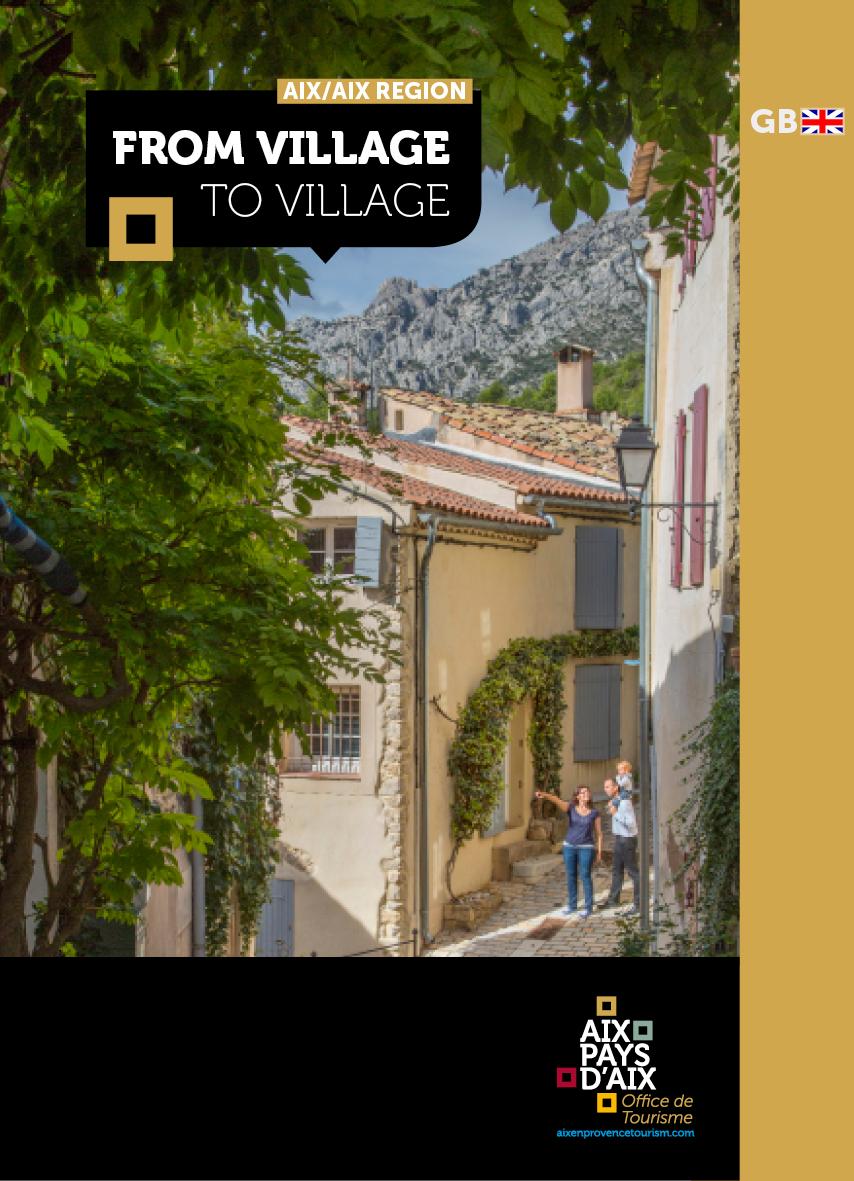 Documentatie aix en provence et pays d 39 aix office de for Office de tourisme aix