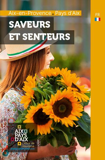 Saveurs et senteur Aix en Provence