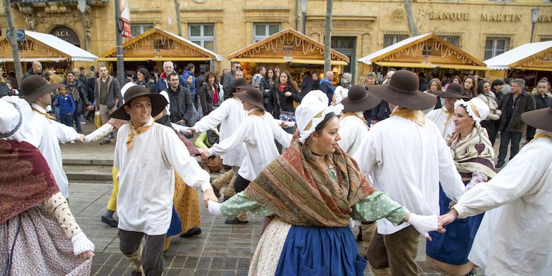 Provencal traditions aix en provence office de tourisme - Office de tourisme d aix en provence ...