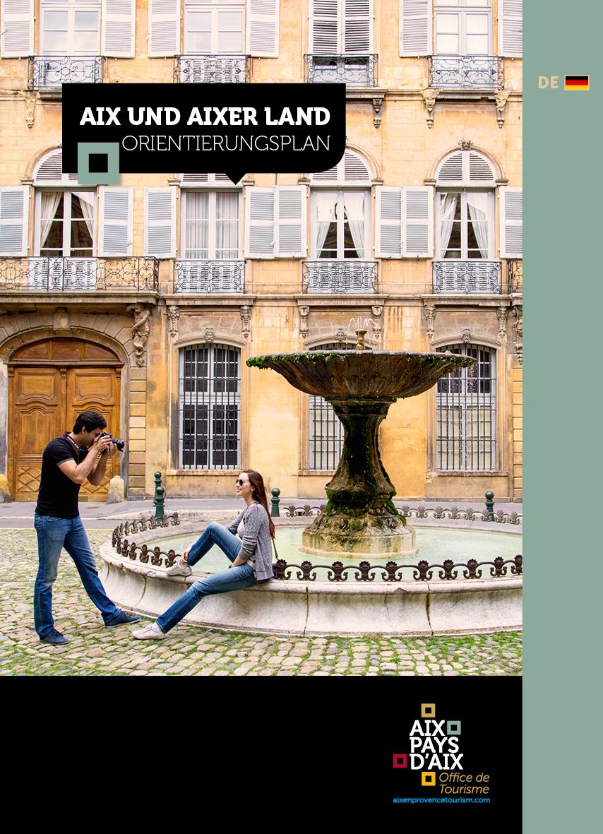 Dokumentation aix en provence office de tourisme - Office de tourisme de aix en provence ...
