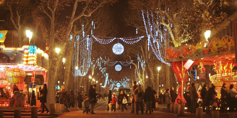 Christmas in aix en provence aix en provence office de - Office de tourisme de aix en provence ...