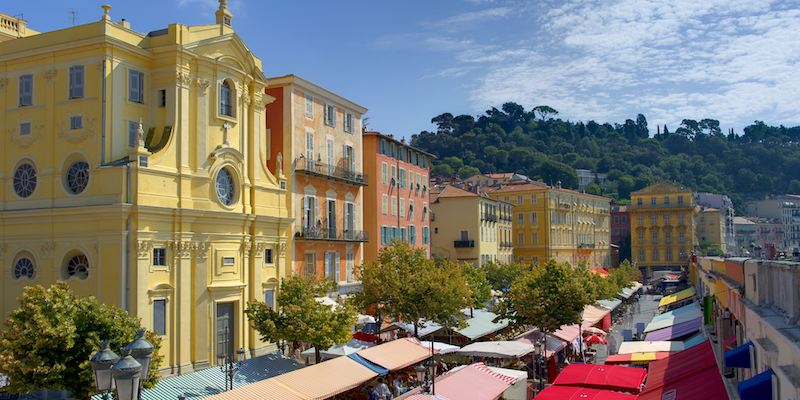 The french riviera aix en provence tourist office - Aix en provence tourist office ...