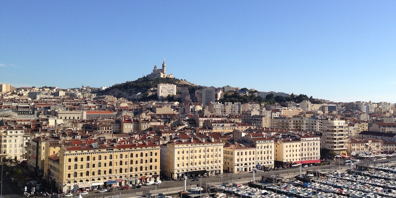 Marseille and the calanques aix en provence tourist office - Aix en provence tourist office ...