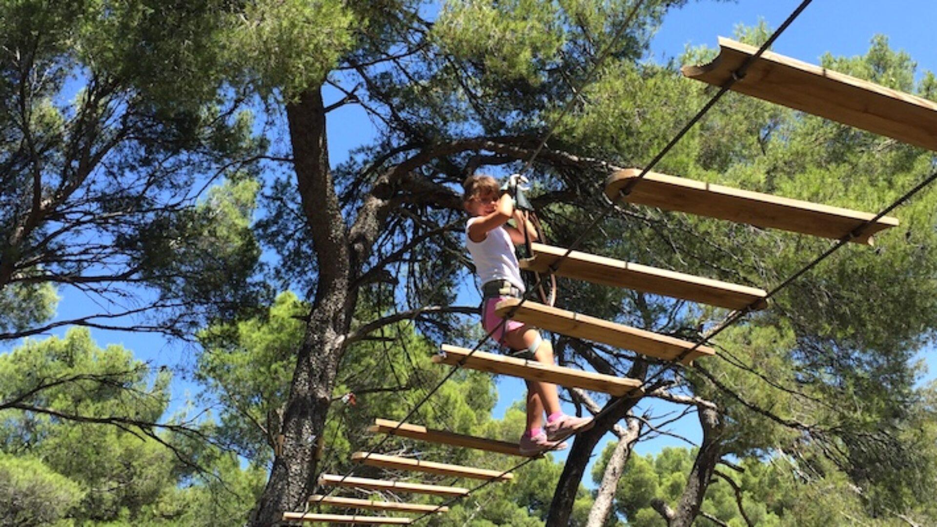 Les parcs d'attractions et de loisirs à Aix-en-Provence et aux alentours