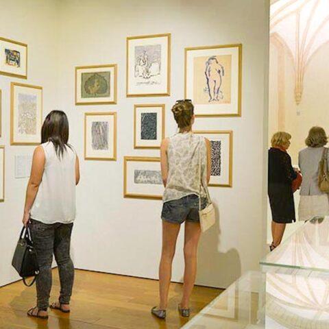 Expositions incontournables Aix en Provence