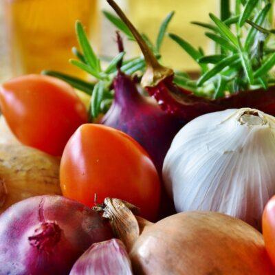 Produits locaux et gastronomie provençale aix en provence