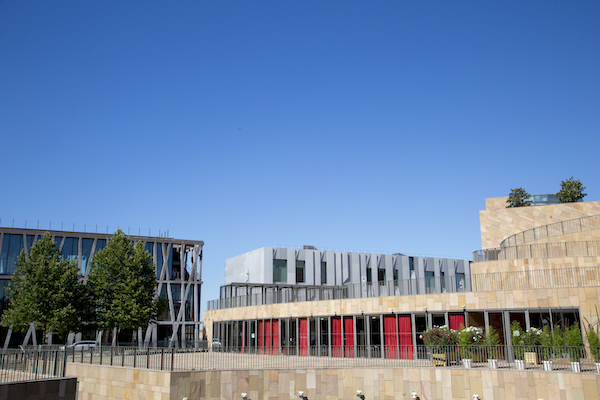 Forum Culturel Aix-en-Provence