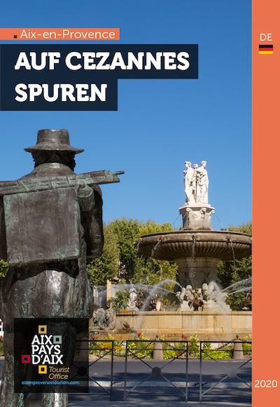 Auf Cezannes Spuren Aix-en-Provence