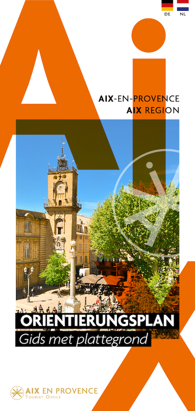 Orientierungsplan Aix-en-Provence